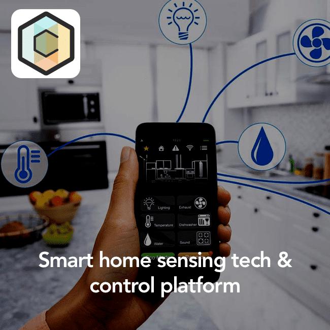 Connectm - smart building solutions