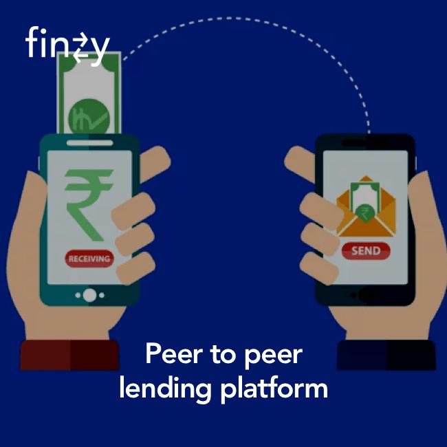 Finzy - peer to peer lending