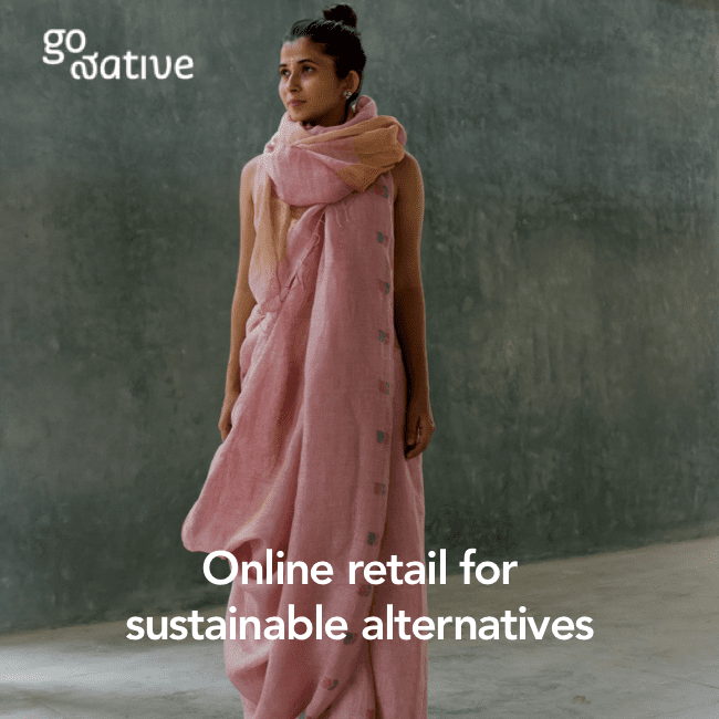 GoNative - E-commerce platform for sustainable products