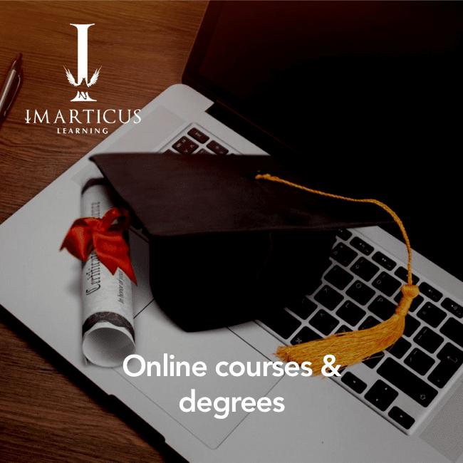Imarticus - online courses & degrees