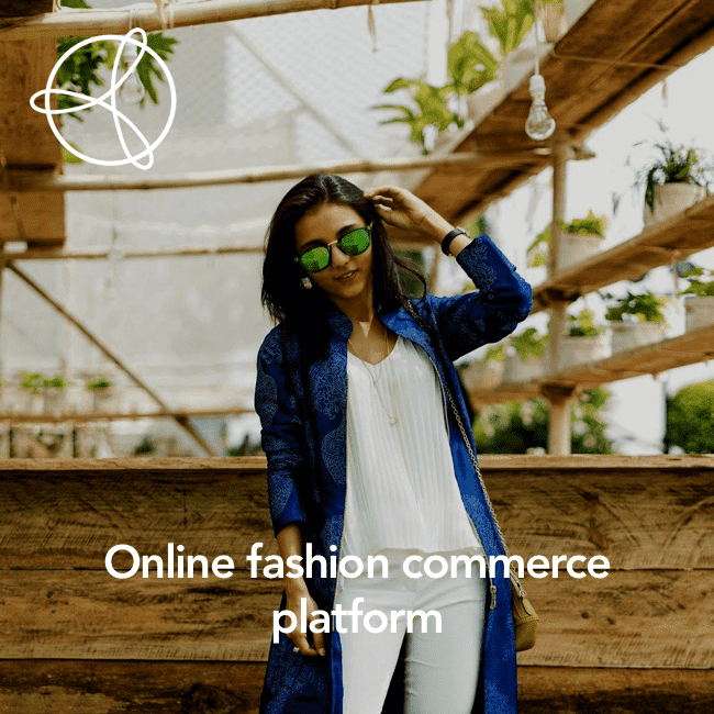 Intrakraft - online fashion commerce