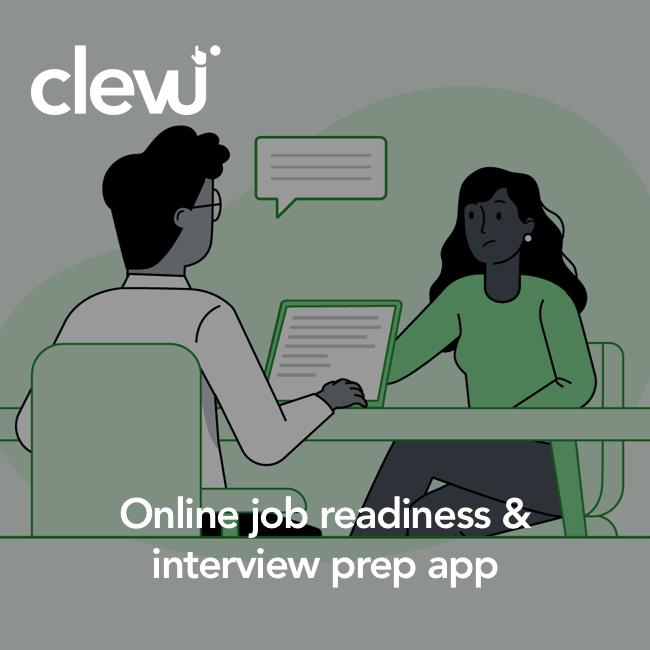 Online job readiness platform