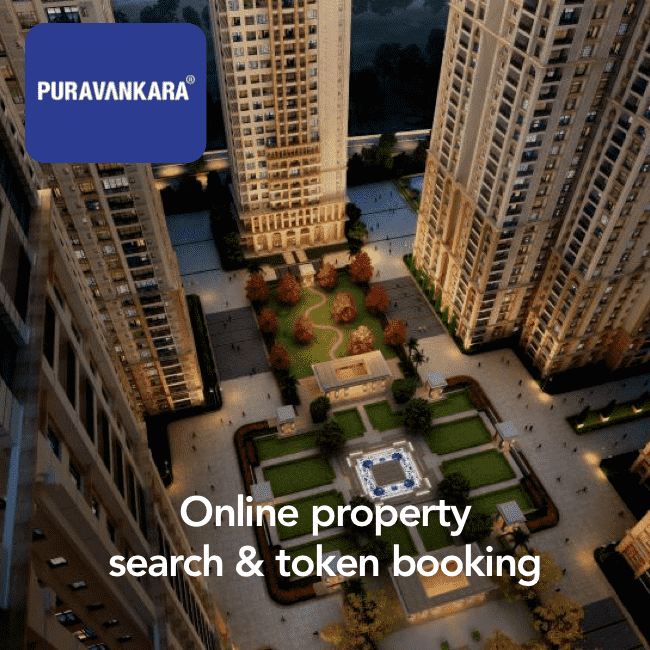Online property listing and sales