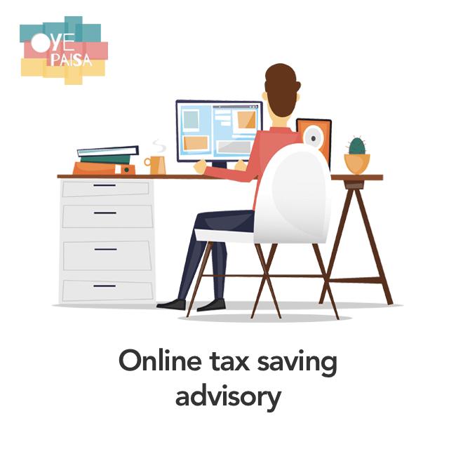 Oyepaisa - tax savings recommendations
