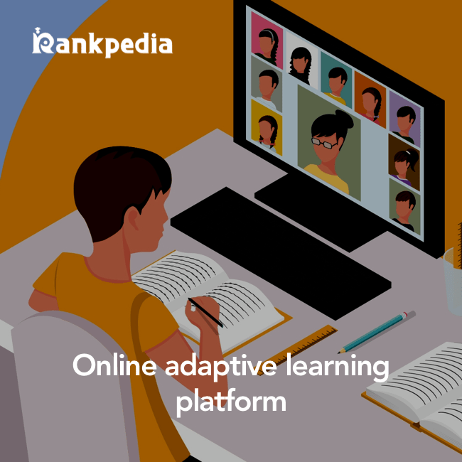 Rankpedia - Online education enablement
