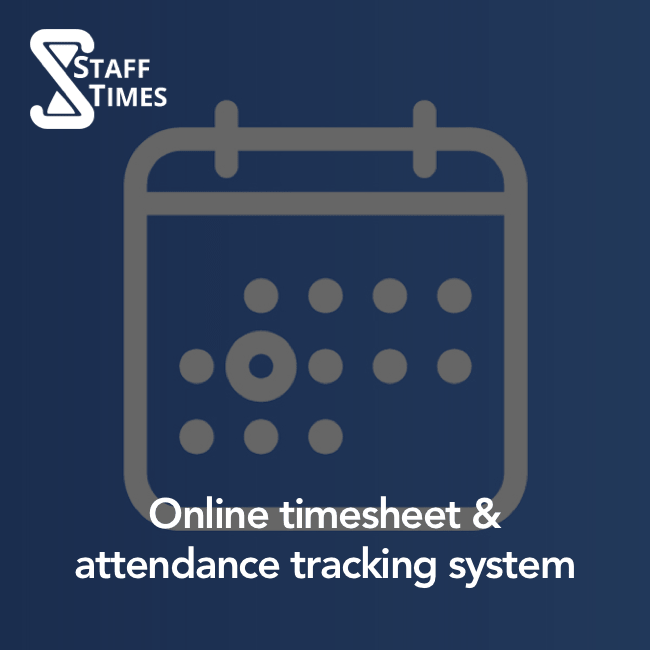Stafftimes - enterprise time tracking