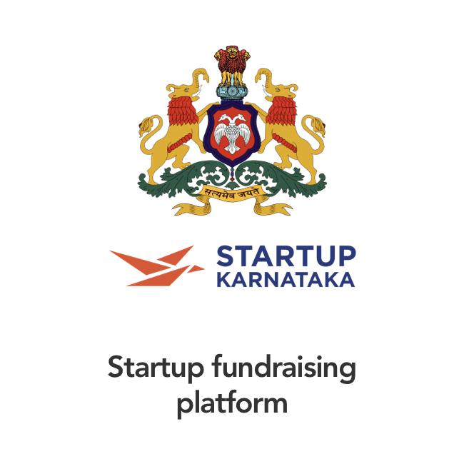 Startup karnataka funding platform