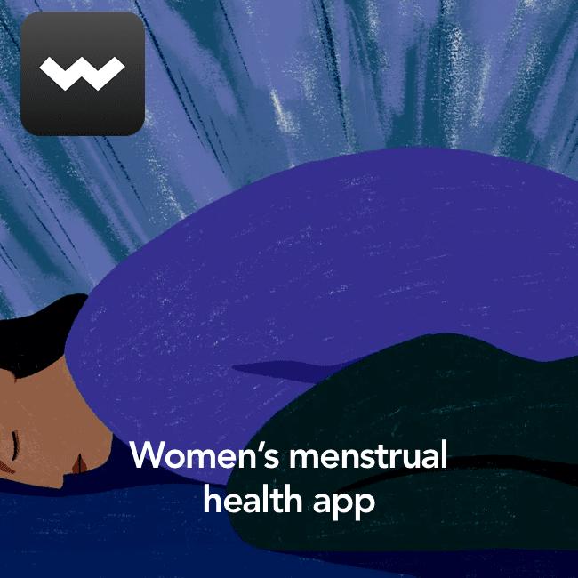 Wise - womens health app