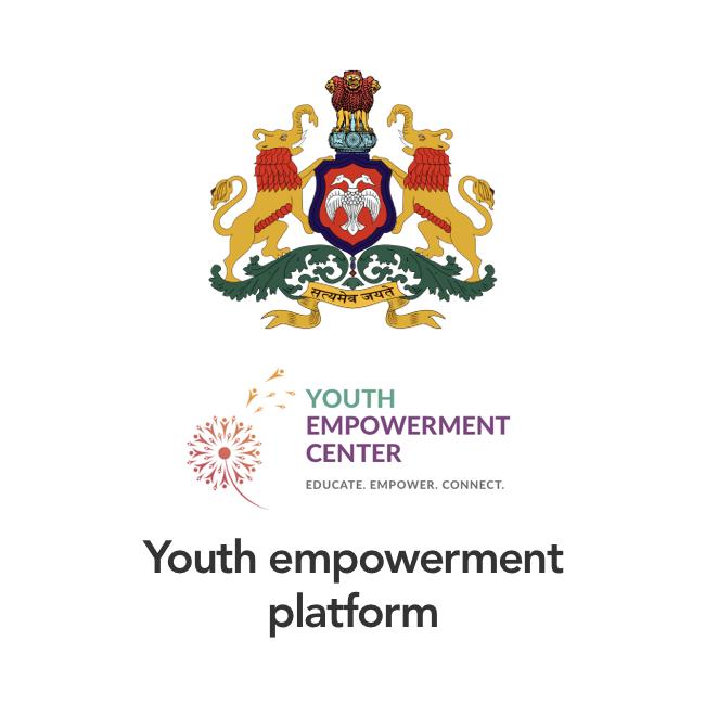 Youth empowerment portal